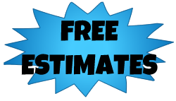 Free fence repair estimates
